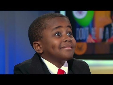 Robby Novak, Kid President, brittle bone, osteo imperfecta, inspiring kids,