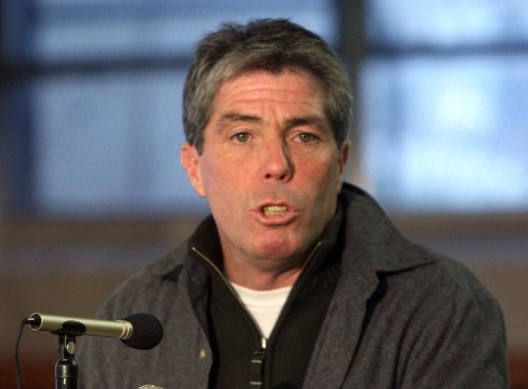John Joyce, homelessness, Rhode Island, Homeless Bill of Rights