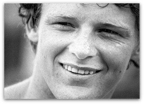 Terry Fox, OM. OM by Miquette, Miquette Bishop, Saunderstown, Rhode Island