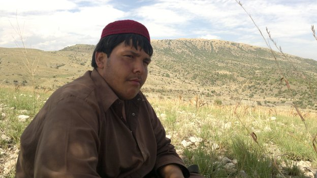 Aitizaz Hasan, Pakistan, courage, inspiration, hero, OM, OM by Miquette, connection, connected, we are all connected