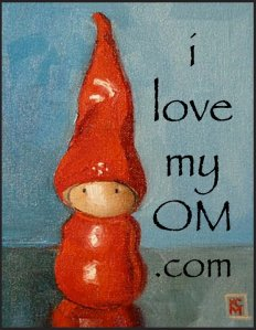 OM, OM by Miquette, Miquette Bishop, Saunderstown, Rhode Island, connected, connection, we are all connected